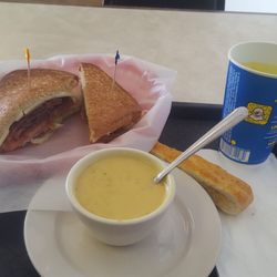 photo of soup kitchen restaurant salt lake city ut united states blt - Soup Kitchen Slc