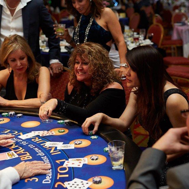 Colorado Casino Nights: Fort Collins, CO