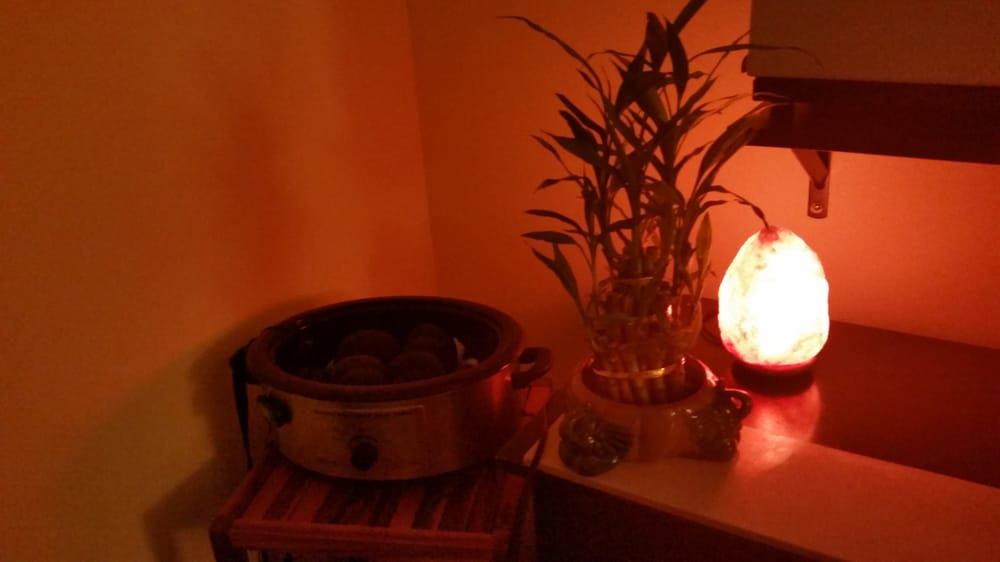 Back On Track Massage Therapy: 2200 Hamilton St, Allentown, PA