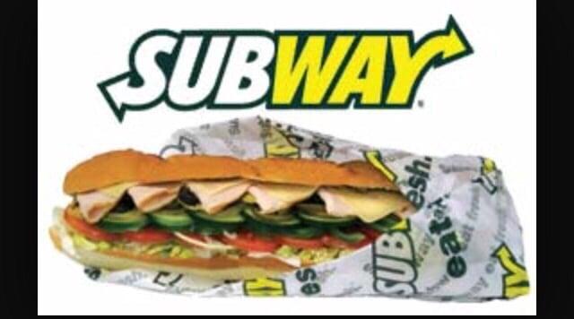 Subway: 544 Baltimore Pike, Bel Air, MD