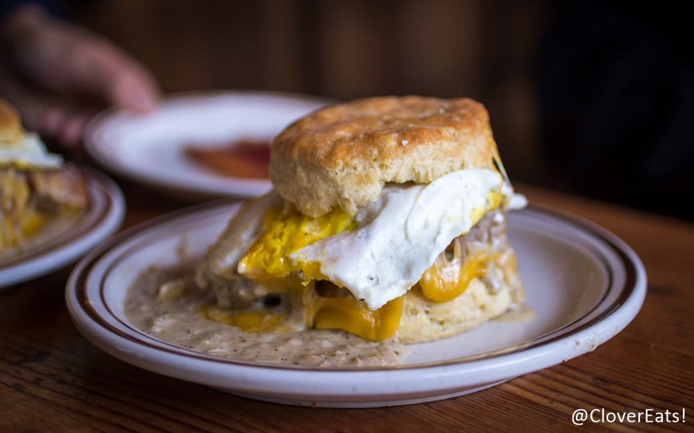 Pine State Biscuits: 2204 NE Alberta St, Portland, OR