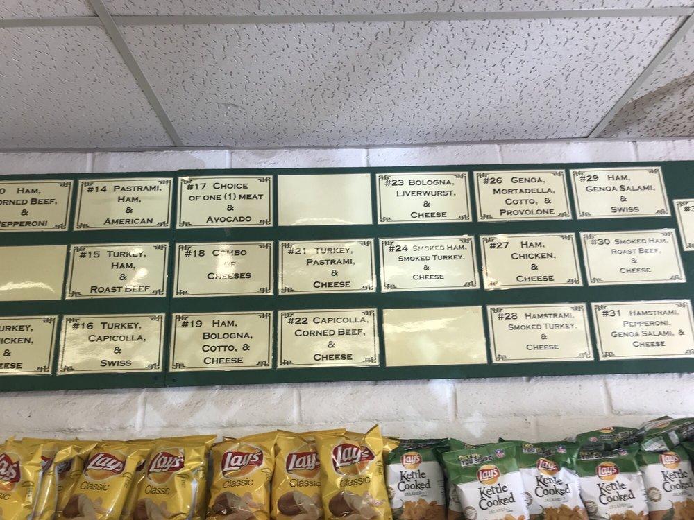Brown Bag Deli 91 Photos 151 Reviews Sandwiches 900