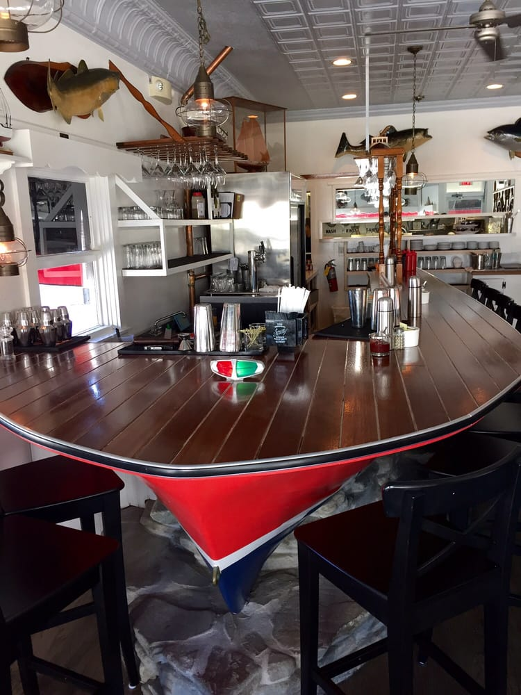 Photo Of Devonu0027s Food Bar   Provincetown, MA, United States. Cool Interior  Design