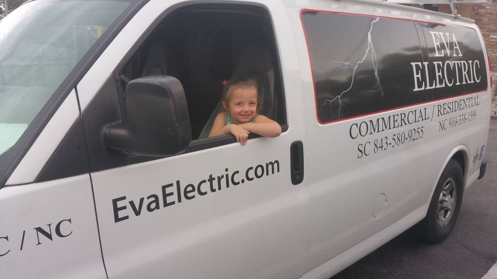 EVA Electric: North Myrtle Beach, SC