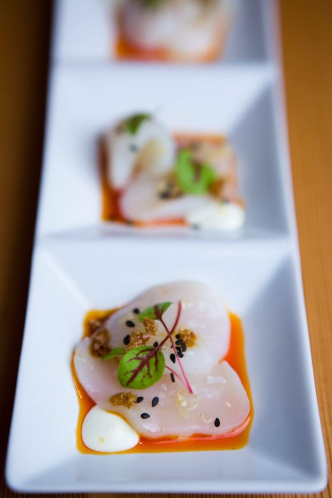 Kraken congee chiuso 597 foto e 266 recensioni for Cucina coreana