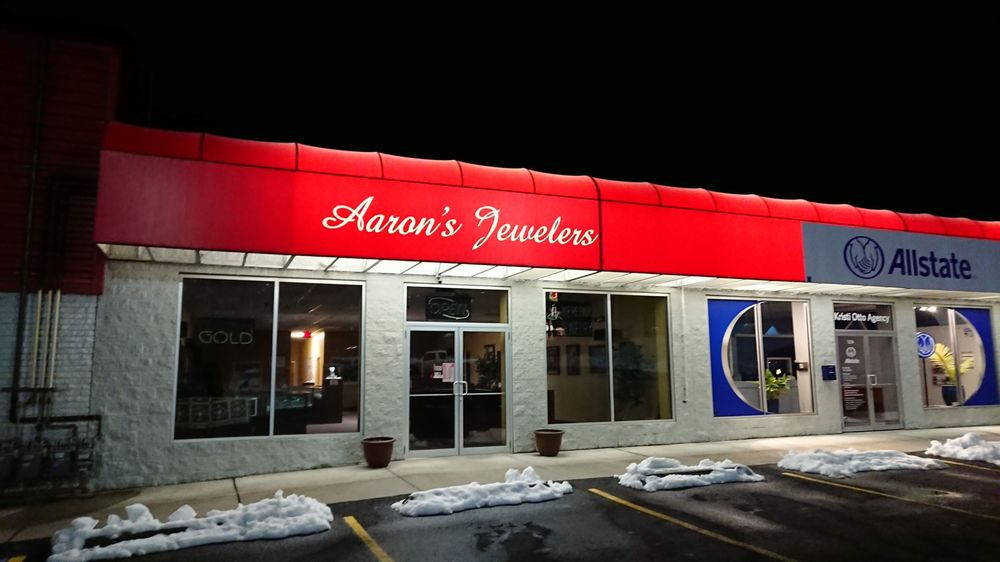 Aaron's Jewelers: 1236 National Hwy, Cumberland, MD