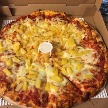 Jojo Pizza Kitchen Chino Hills