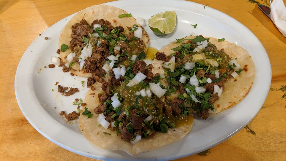 Don Rubens Restaurant: 5109 Hwy 140, Mariposa, CA