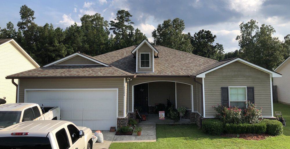 Mid City Roofing Services & Home Improvements: 434 S Acadian Thruway, Baton Rouge, LA