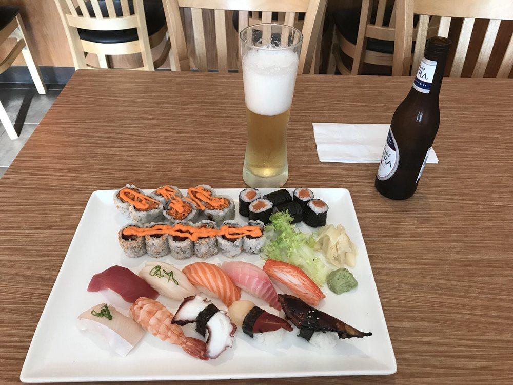 Sakana Sushi: 13609 Carrollton Blvd, Carrollton, VA