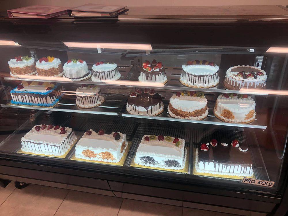 Mi Pueblito Bakery and Deli: 6427 Landover Rd, Cheverly, MD