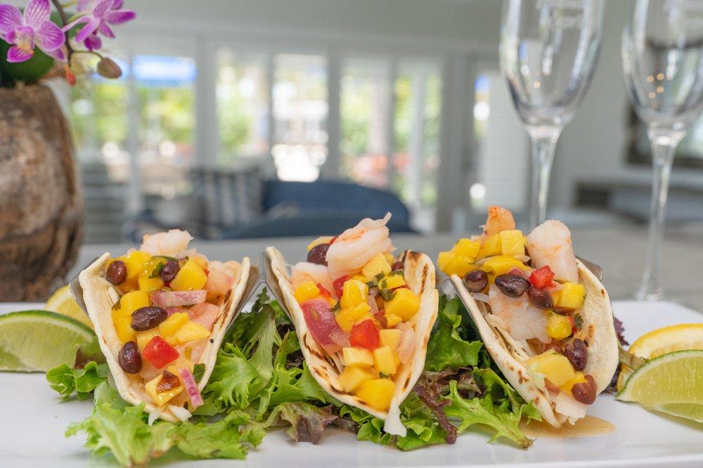 Tides Beachside Bar & Grill: 82100 Overseas Hwy, Islamorada, FL