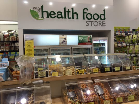 How Many Health Food Stores In Australia