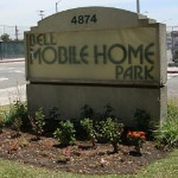 Photo Of Bell Mobile Home Park