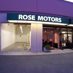 Rose motors concessionari auto 2395 g monument blvd for Elite motors concord ca