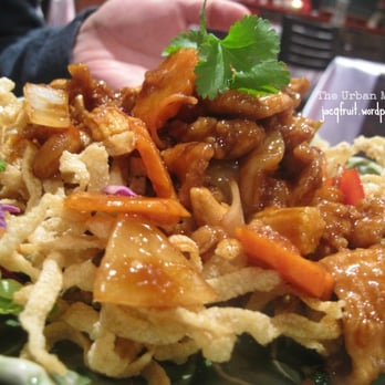 Thai Food West Melbourne Fl