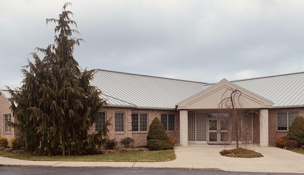 Garrison Brian E DDS: 910 Katherine Ave, Ashland, OH