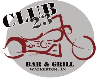 Club 23: 407 Indiana St, Walkerton, IN