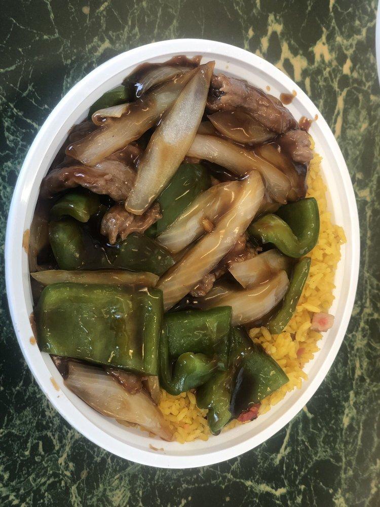 China Wok Restaurant: 4526 Fayetteville Rd, Raeford, NC