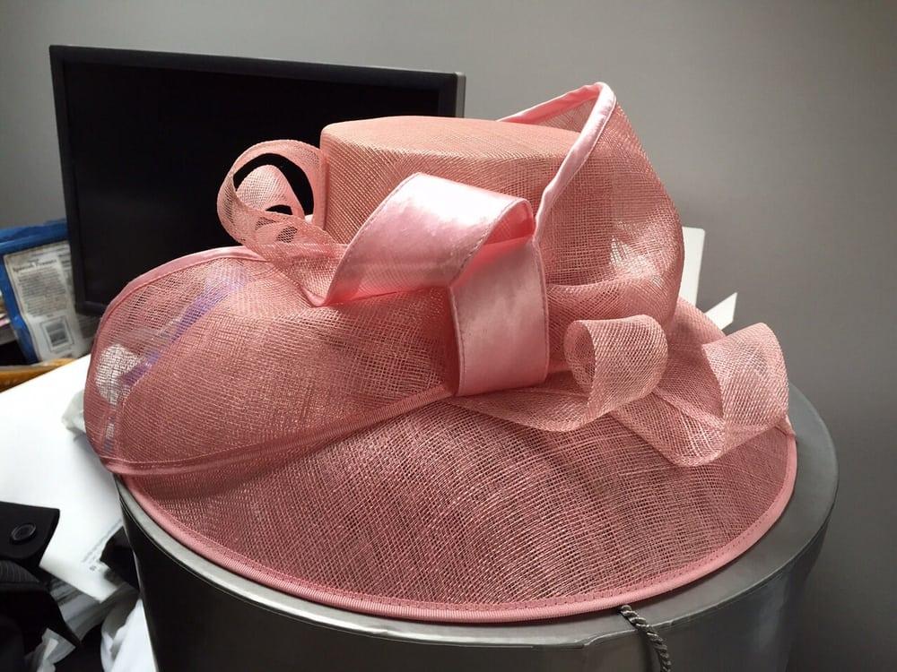 Chapeau Creations Hats