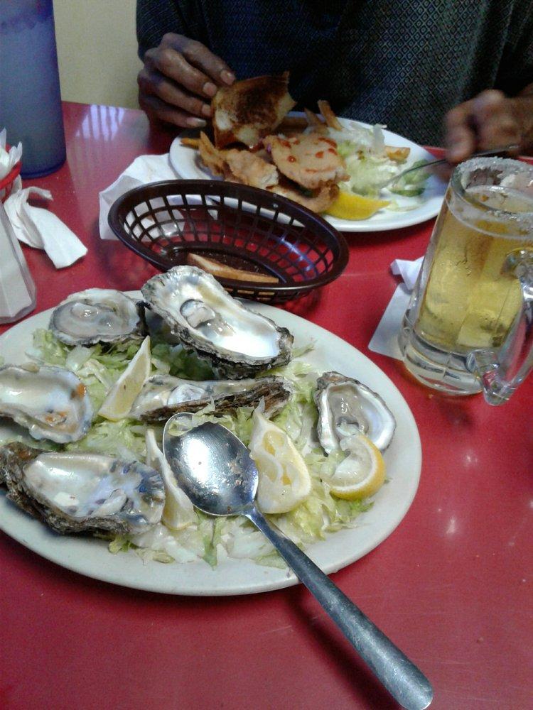 Photo Of Caballito Del Mar Seafood Restaurant San Antonio Tx United States