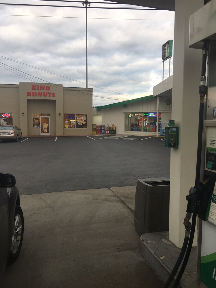 Interstate Bp: 755 S 10th St, Williamsburg, KY
