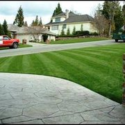 Photo Of Down To Earth Landscaping Inc Bellevue Wa United States