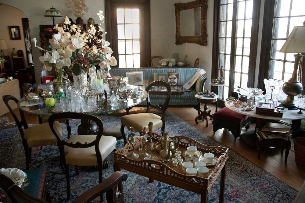 Spanish House Antiques