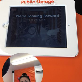 Photo Of Public Storage Northridge Ca United States Super Easy Self Service
