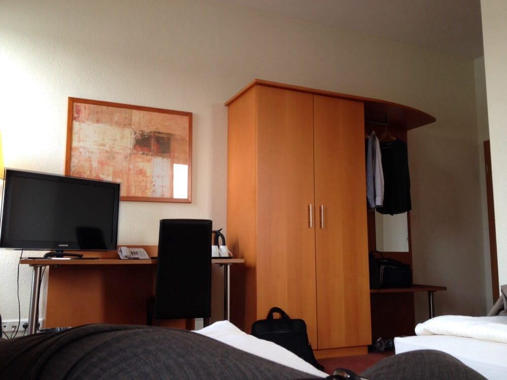 hotel am rhein - hotels - auf den rheinberg 2, wesseling