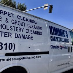 Photo of Kimmie's Carpet Cleaning - Torrance, CA, United States