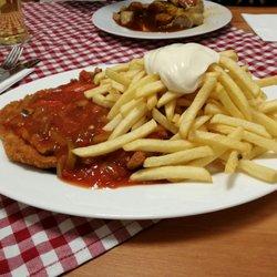 Imbiss klassen fast food am propsthof 1 bonn nordrhein photo of imbiss klassen bonn nordrhein westfalen germany fr den kleinen sciox Images