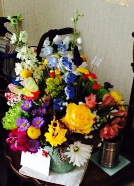 Bright & Beautiful Flowers & Gifts