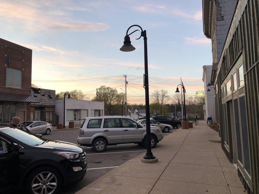 RV Rental in Freeport, MI
