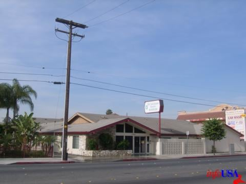 Bell Convalescent Hospital: 4900 Florence Ave, Bell, CA