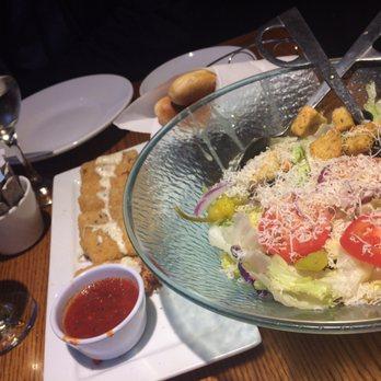 Photo Of Olive Garden Italian Restaurant Buford Ga United States Fried Cheese