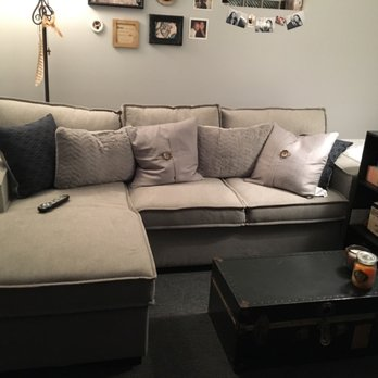 Photo Of Bobu0027s Discount Furniture   Forest Hills, NY, United States. New  Couch