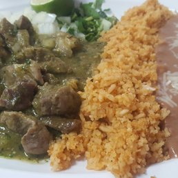 Tony S Mexican Food Granada Hills