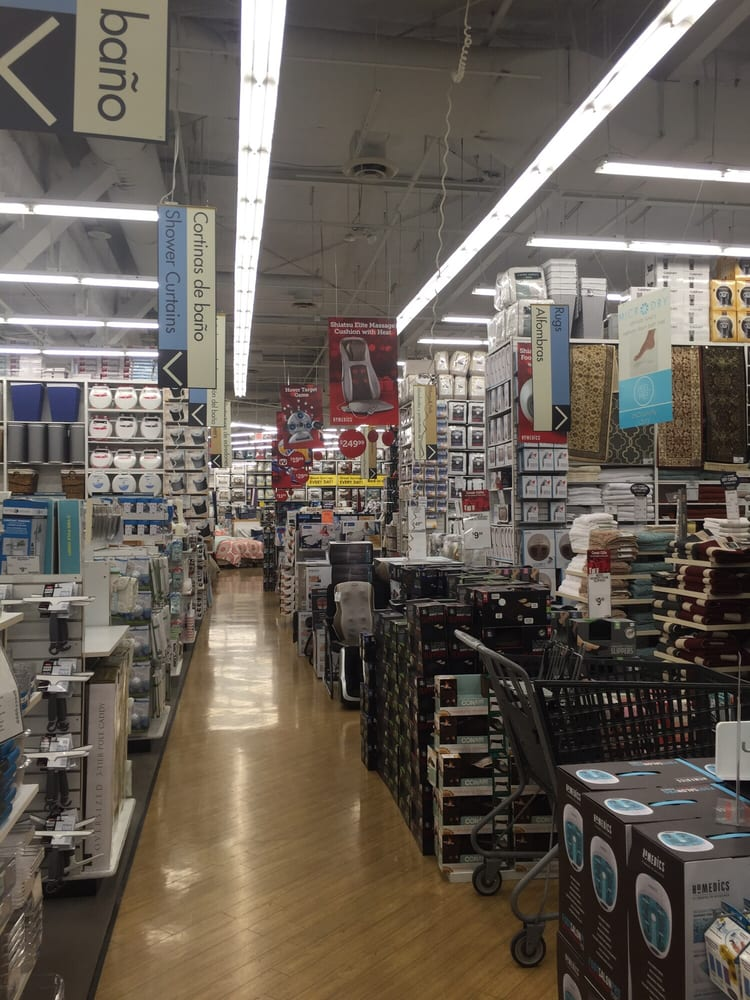 Bed Bath And Beyond Movers Discount