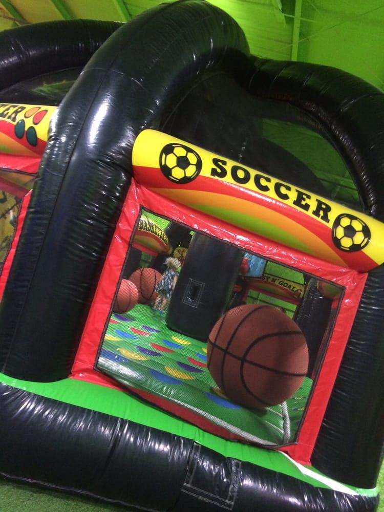 Bounce House Yelp