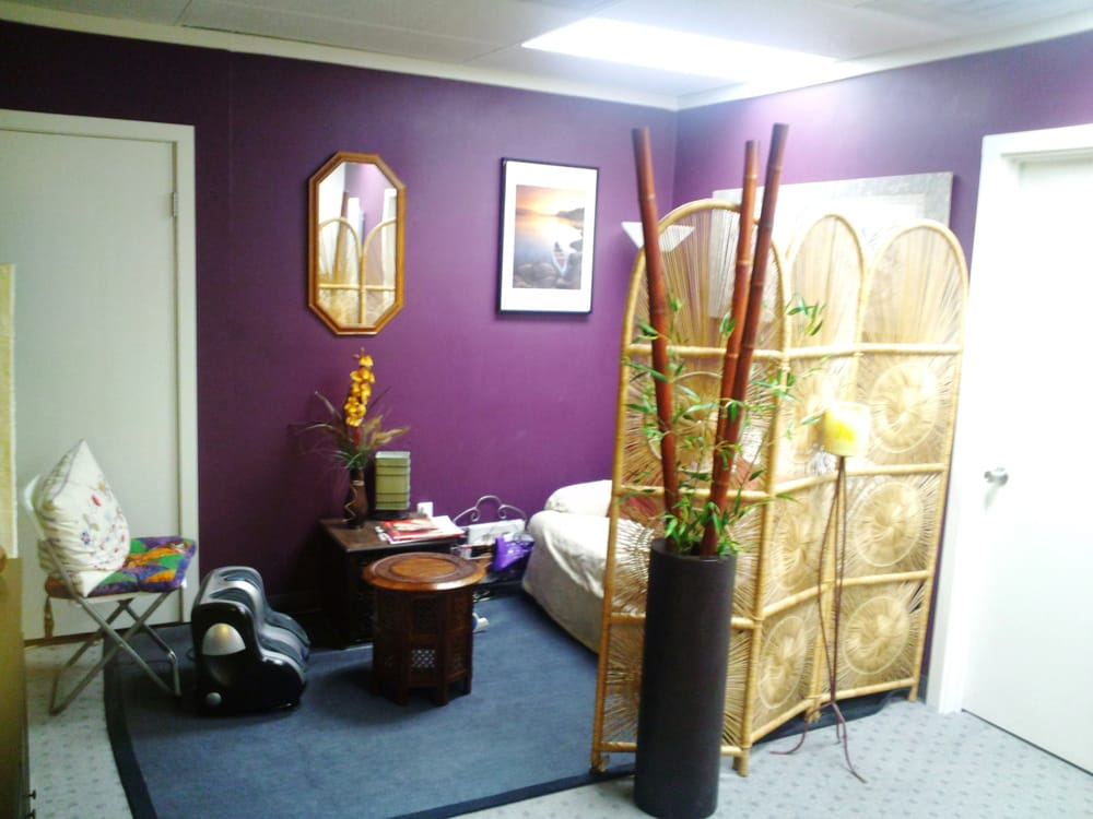 Magic Hands Massage Therapy - CLOSED - Massage Therapy ...