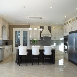 Genial Photo Of Tip Top Kitchen Cabinets Ltd   Surrey, BC, Canada