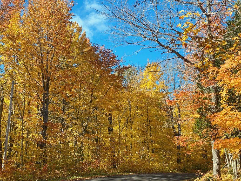 Brockway Mountain Drive: Hwy 26 M, Copper Harbor, MI