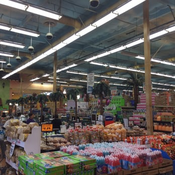 Vallarta Supermarkets - 65 Photos & 38 Reviews - Grocery - 1050 ...