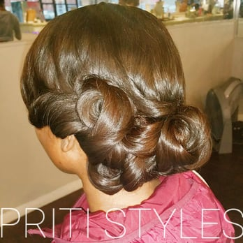 Sew In Updo Yelp