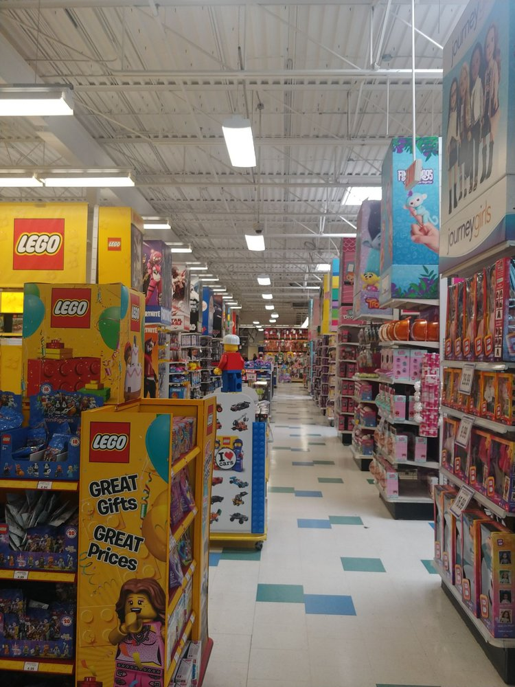 Toys R Us Gift Card Hamilton On Giftly
