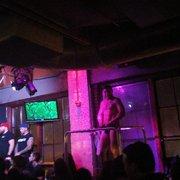 Seattle tranny bars