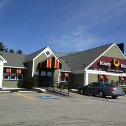 Photo Of 99 Restaurants Augusta Me United States Front
