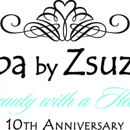 Day Spa By Zsuzsanna Wayne Pa
