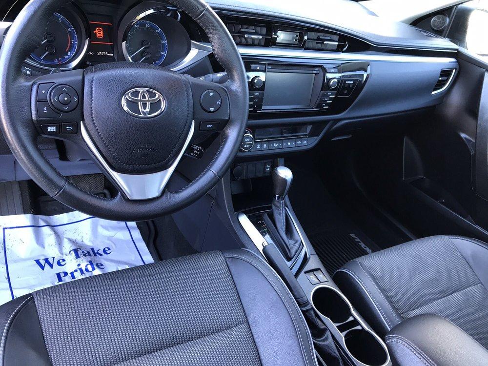 Kasper Toyota